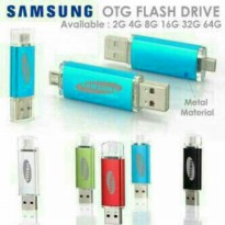 Flashdisk SAMSUNG OTG 8GB