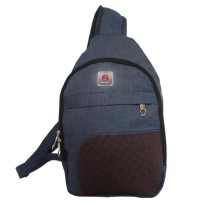 Kanggaro Sport I-Travel Bag Lee