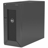 Promo DELL POWER EDGE SERVER T30 - Xeon E3 1225 V5, 8GB, PS290W, NIC1000