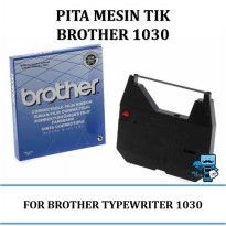 Promo Pita Mesin Tik Brother Elektrik 1030 Original