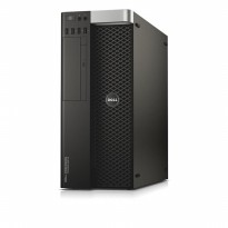 Promo PC DELL PRECISION T5810 Quadcore, E5-1630, win 7 pro, 8GB, K620-2GB
