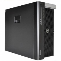 Promo PC DELL PRECISION T7910 8core, 20 - E5 2630, 16GB, Quadro K2200 -4GB