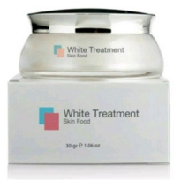 Mazaya White Treatment Skin Food