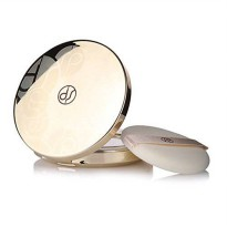 [poledit] SHANGPREE HD Cover Twin Cake Face Powder (T2)/14649313