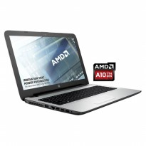 Promo Notebook HP15-BA004AX - AMD A10 RAM 8GB-15.6 Inch