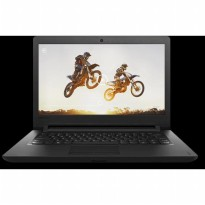 Notebook / Laptop Lenovo IP 110-14IBR-80T600-7TID / IP 110-14IBR-80T600-6UID N3350 / 2GB / 500GB