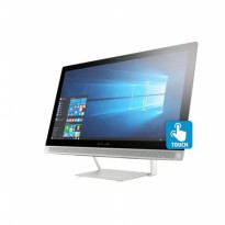 Promo PC HP Pavilion Touchsmart 24-B215D tel Core i5-7400T - WiFi\Bluetooth