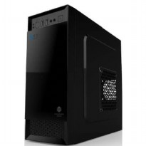 Promo Casing Cube GAMING BLIG + PSU 500W Support ATX Size - High Quality