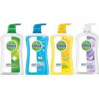 Dettol Bodywash Bottle 625ml