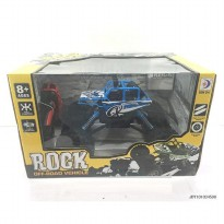 RC Rock Off Road Vehicle 4WD Skala 1/10 REN DA