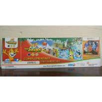 Tiket The Jungle Waterpark Bogor All Day