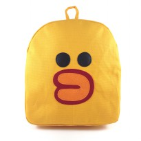 Duck mini backpack
