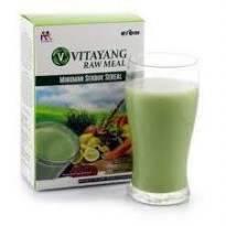 [100% Original] Vitayang Raw Meal KK (made in Korea) - Detox, Slimming, Nutrition, Beauty, Healthy - Sehat & Cantik