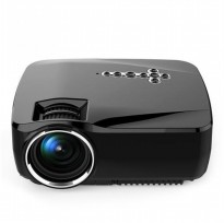GP70UP 1200 Lumens Android 4.4 WiFi Bluetooth LED Mini Projector