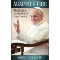 Book - Against the Tide