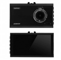 REMAX CX-05 Blade Car Recorder High Definition 1080p 3 inch Display