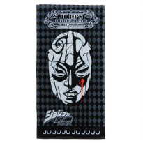 [macyskorea] Di Molto Bene TV anime JoJos Bizarre Adventure bath towel stone mask (japan i/7776573