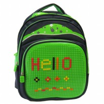BACKPACK 1669 GREEN
