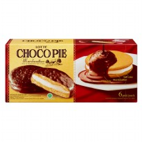 Lotte Chocopie 2 Pcs 168 gram