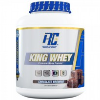 Ronnie Coleman King Whey 5 Lbs