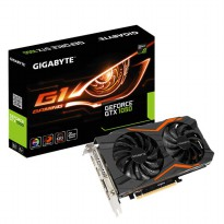 Gigabyte GeForce GTX 1050 G1 Gaming 2GB GDDR5 128-bit