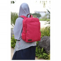 BOURZU STEVA ORIGINAL Tas ransel laptop