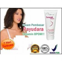 VIENNA BREAST CREAM ( BPOM )