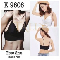 K 9606 ] BRA TALLY NEW