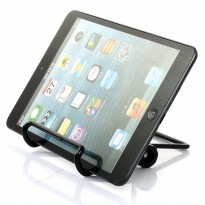 Universal Stand for iPad Tablet PC Tablet Stand Holder Dock Dudukan