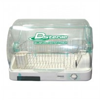 Pusat Distributor Panasonic Dsterile Sterilizer and Dish Dryer- Pengering Dan Steril Botol