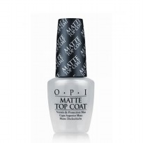 OPI - Top Coat Matte