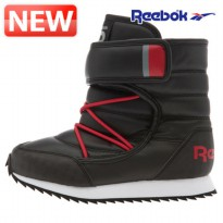 Reebok Kids Boots SM-V52347 Frost Listen ahdonghwa for Junior winter boots fur boots