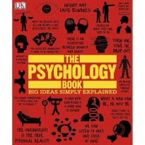 The Psychology Book (Big Ideas Simply Explained) [eBook/e-book]