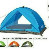 Tenda bnix 028 single layer