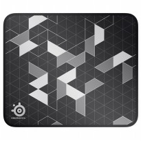 SteelSeries QcK + Limited Gaming MousePad
