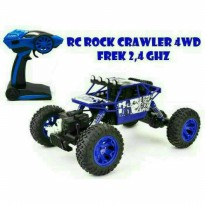 RC Rock crawler Climbing 4WD 2.4G 1/18 Offroad Rally Car RTR