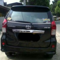 TRUNKLID ALL NEW AVANZA/XENIA