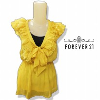 Bluss sifon forever 21 authentic for woman