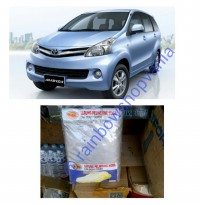 New Avanza/Xenia Sarung/Selimut/cover Mobil ( Car Body Cover)