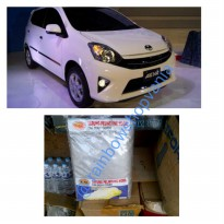 Agya/Ayla Sarung/selimut/body cover/cover Mobil