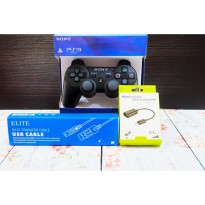 stick PS3 ( paket android )+ OTG + USB