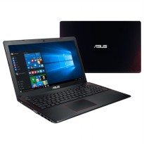 Asus X550VX Entry gaming