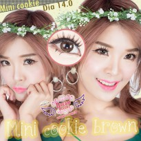 [Dream Color] Softlens DreamColor MINI SERIES *ORIGINAL KOREA* / Dreamcon Korea / Dreamcolor1
