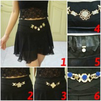 Rok celana import super comfy SUPER SALE