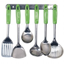 Vicenza Kitchen Tools/Spatula VK915C 7set (sodet/codet/centong