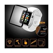 Anti Gores / Screen Protector Apple Iwatch 3 38 MM - Flexible Tempered glass