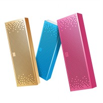 Xiaomi Portable Wireless Subwoofer Bluetooth Speaker Stereo - Gold | Blue | Pink