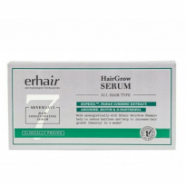 ERHAIR HAIRGROW SERUM ( ISI 7 X 8 ML )