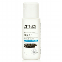 ERHA21 ERHA1 FACIAL WASH FOR NORMAL & DRY SKIN 60 ML