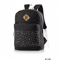 Male Bags D 300 Hitam Laptop – BLY 388